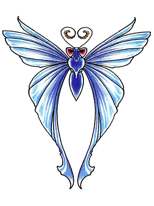 Butterfly Tattoo-20