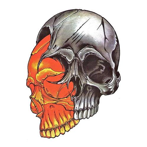 Skull Tattoo-57