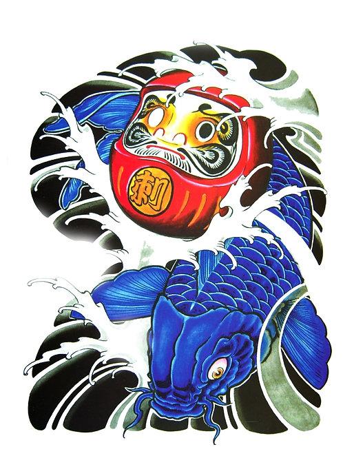 Koi Tattoo-93