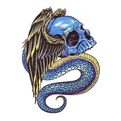 Skull Tattoo-27