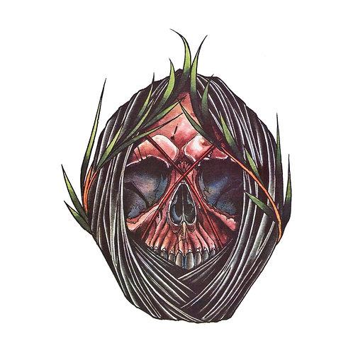 Skull Tattoo-41