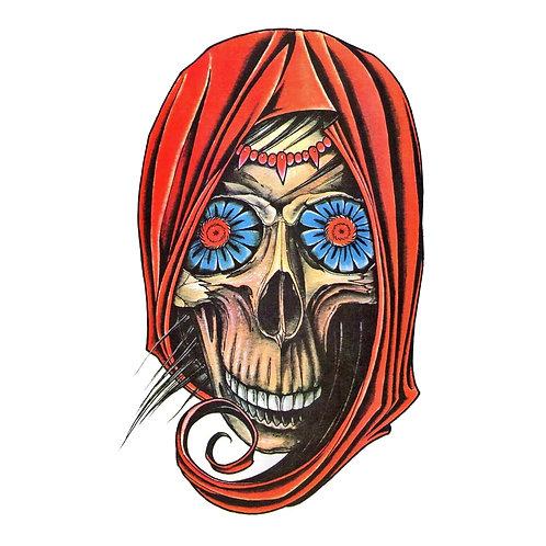 Skull Tattoo-59
