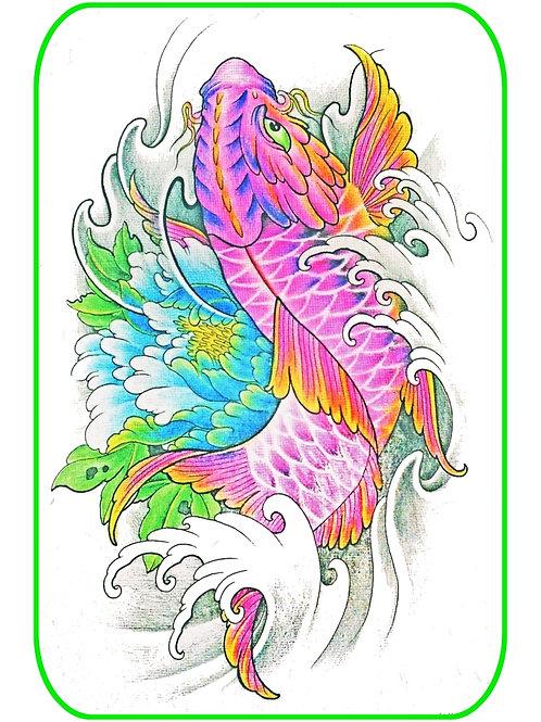 Koi Tattoo-163