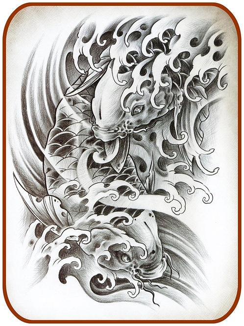Koi Tattoo-67