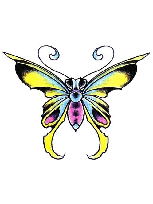 Butterfly Tattoo-21