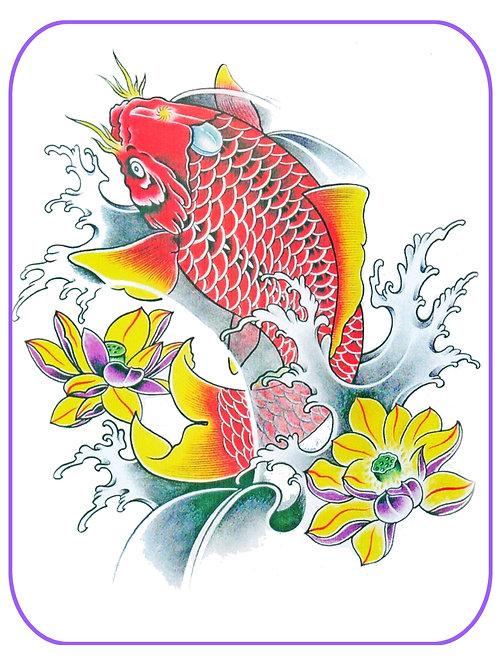 Koi Tattoo-181
