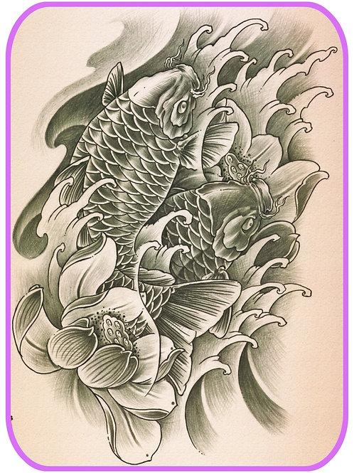Koi Tattoo-39
