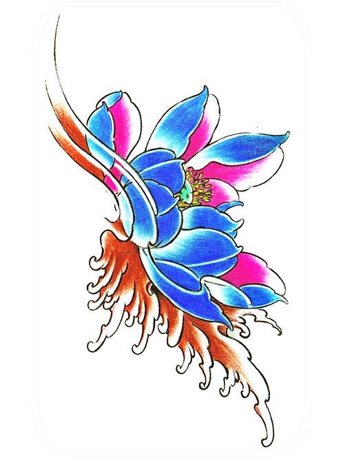 Flower Tattoo-111