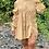 """Thumbnail: """"Gwenn"""" Shirt/Dress (Khaki)"""