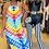 "Thumbnail: ""Pride"" Maxi Dress"