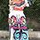 Thumbnail: ButterflyTwo-piece Skirt Set