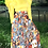 Thumbnail: Picasso Zipped Maxi Skirt