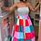 Thumbnail: Colorblock Maxi Skirt