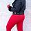 "Thumbnail: ""Moto"" Sheepskin Jacket (Black)"