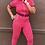 Thumbnail: SabrinaTwo-piece Pants Set