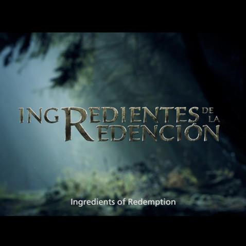 Ingredients of Redemption Trailer