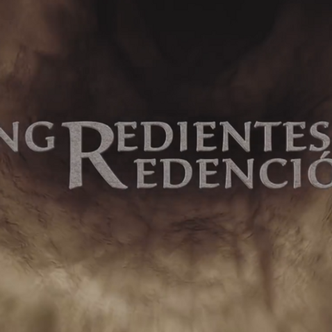 Ingredients of Redemption - Preview