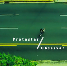 Observe / Protest
