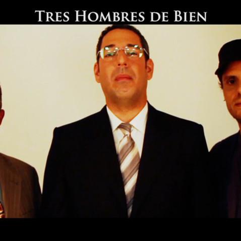 Three Good Men - Spot 02