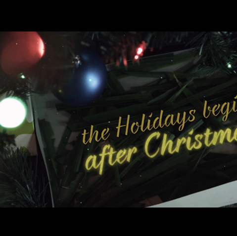 After Christmas Teaser