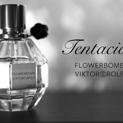 Tentación - Flowerbomb Viktor & Rolf