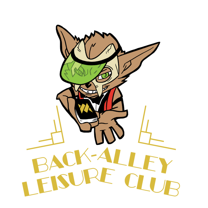 Back-Alley Leisure Club