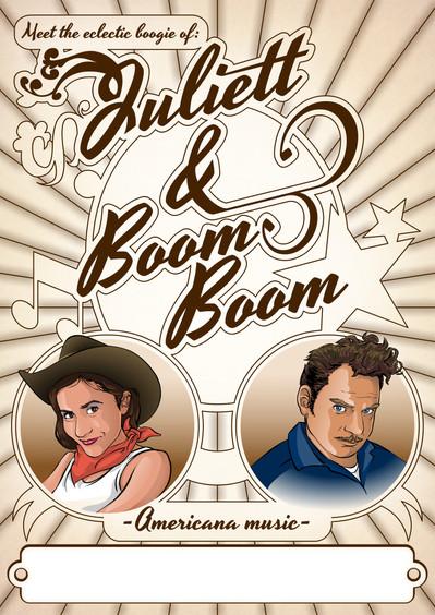 Julliet & BoomBoom