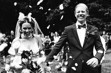 bride and groom port macquarie