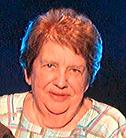 Marie-José Mottet