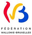 Logo de la fédération Wallonie-Bruxelles.