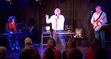 Le trio Tom Goldschmidt en scène