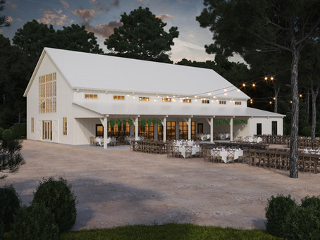 Venue Spotlight - Carolina Grove