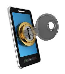 Unlock your home from you smart phone.jpg