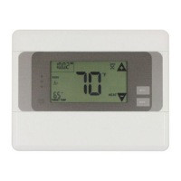 Too Hot or Too Cold?  Control The Temperature in Your Home from Anywhere!