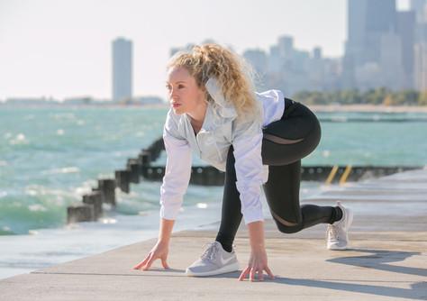workout portfolio