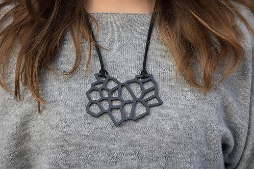 Collar Voronoi