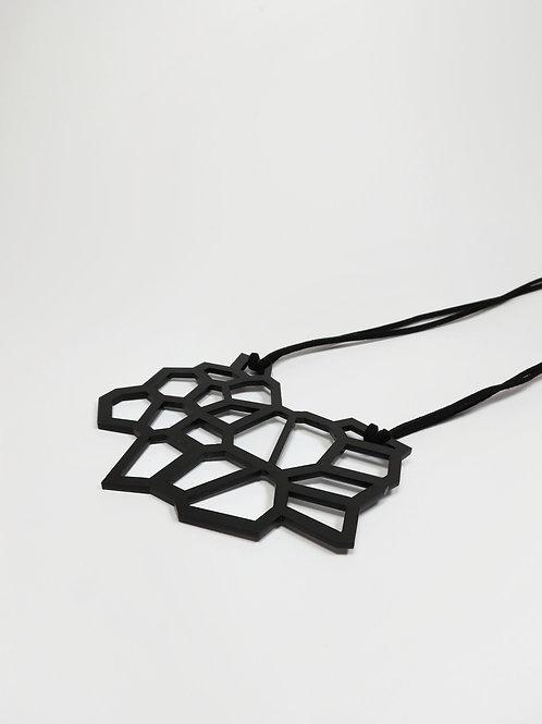 Colar Voronoi