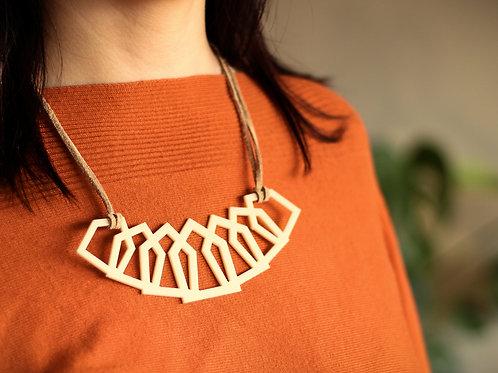 Collar Estelita