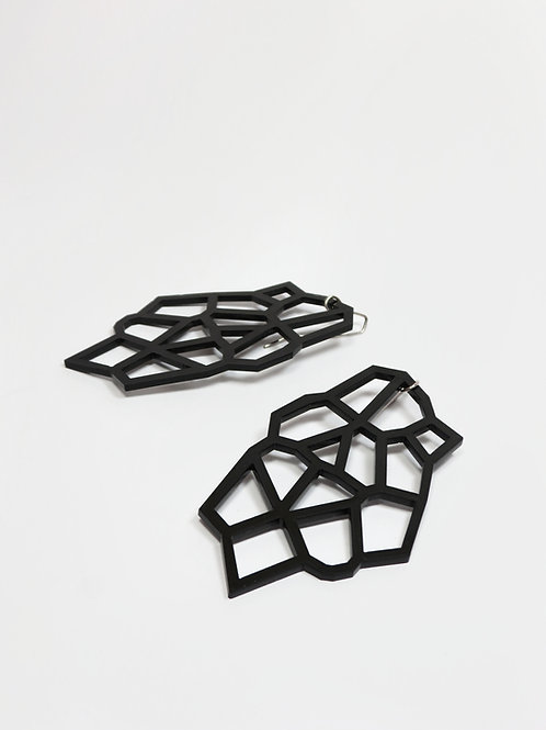 Brinco Voronoi