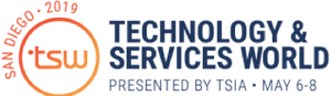 tsw San Diego 2019 logo