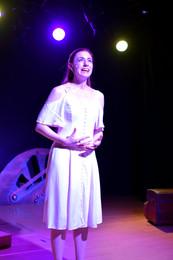 Hannah Grace, Songs for a New World