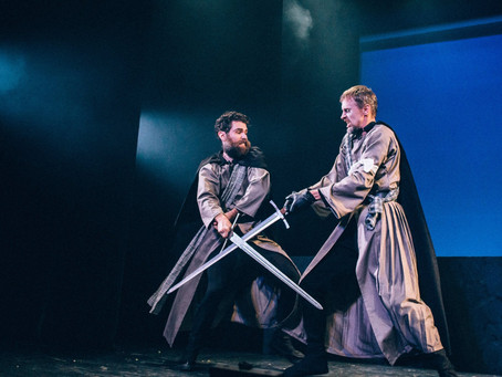 Costumes for Macbeth