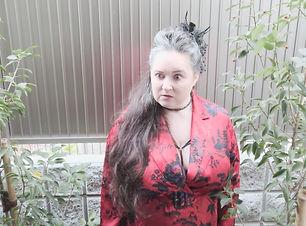 Karen Pauley as Tamora