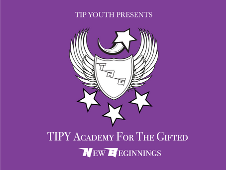 TIP Youth - Create a Musical Workshop