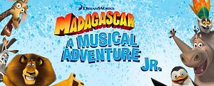Madagascar Jr_