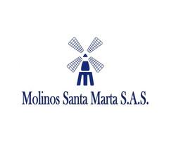 Empresas productivas - Molinos Santa Marta