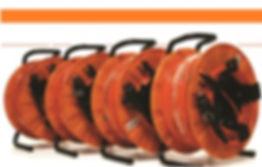 Cables para Tomografia