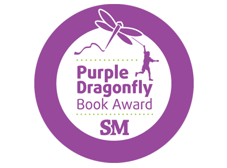 2020 PURPLE DRAGONFLY BOOK AWARDS
