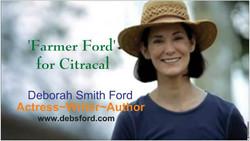 #DeborahSmithFord  #DebSFord  #Allie