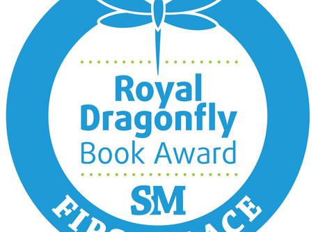 Winner of 7 Book Awards!